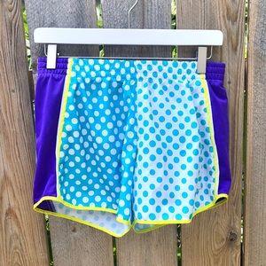 ⚡3 for $25 Nike | Dri fit Polka Dot Running Shorts